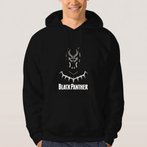 Black-Panther-Hoodie-Unisex-Adult-Size-S-3XL