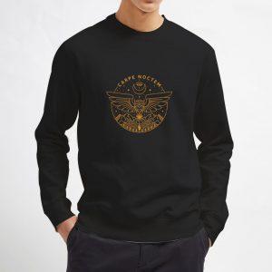 Carpe-Noctem-Sweatshirt-Unisex-Adult-Size-S-3XL