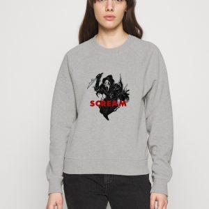 Ghostface-Scream-Mask-Sweatshirt