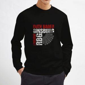 Ruth-Bader-Ginsburg-I-Dissent-Black-Sweatshirt