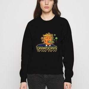 Trump-Virus-Sweatshirt