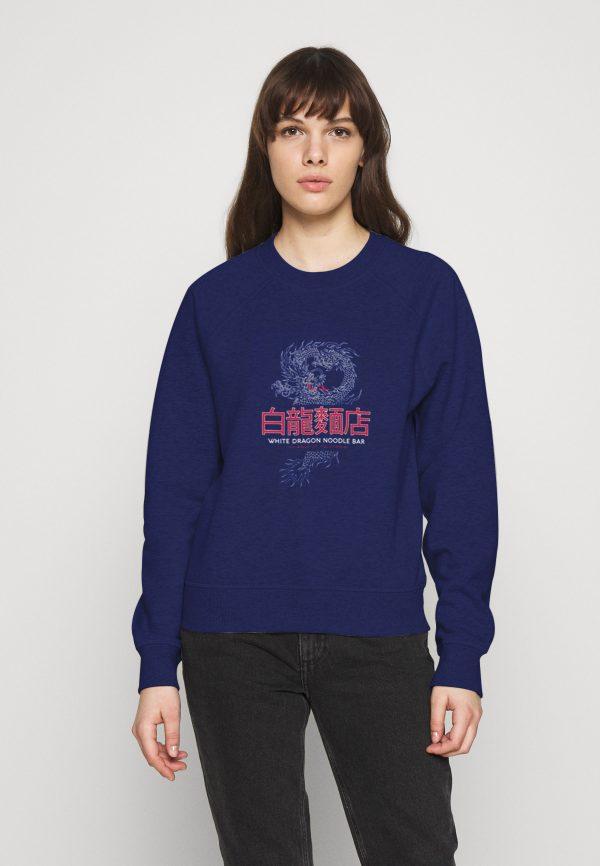 White-Dragon-Noodle-Bar-Sweatshirt