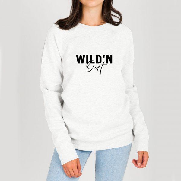 Wild'n-Out-Sweatshirt