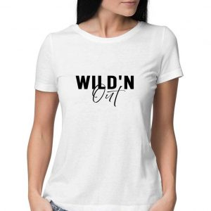 Wild'n-Out-T-Shirt